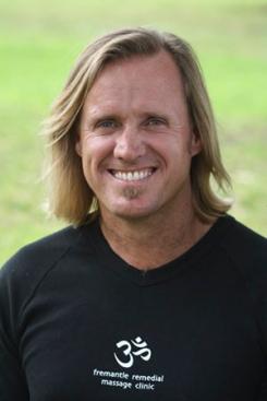 Deon Hubach; Fremantle Remedial Massage Clinic; Fremantle Massage; Perth Massage