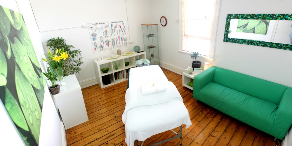 Massage Clinic for Pain Relief